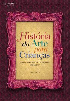 História da arte para crianças.