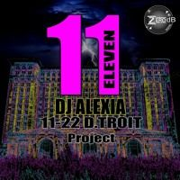 CUT Dj Alexia [11 - 22 D Troit Project] - Bleed (Instru - Mental Mix) by Zero Db Digital on SoundCloud