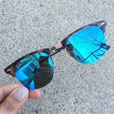 139158d352 New Auth Ray-Ban LightRay Color Sunglasses! Gorgeous color for the  spring summer! Size is Made in Italy.