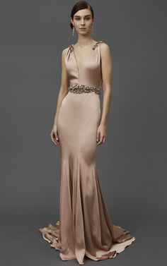 Marchesa Pre-Fall 2016 - Preorder now on Moda Operandi