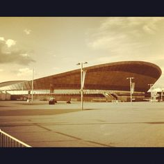 themiguelleal's photo of Velodrome (London 2012 Venue) on Instagram