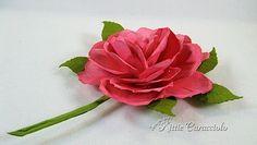 Susan's Rose