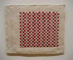 Louis Bourgeois - Fabrics