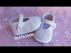 Knitting For Kids, Crochet Baby, Baby Shoes, Slippers, Youtube, How To Make, Blanket, Clothes, Link