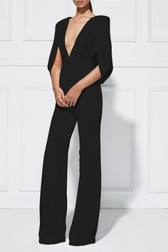 OLYMPIA PANTSUIT @mishacollection