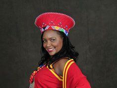 Zulu Hat Freeform Crochet, Crochet Hats, Zulu Women, Hats For Women, Wedding Pictures, Beautiful People, Captain Hat, Handsome, African