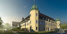 Schloss Mering