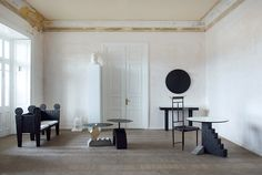Wild Minimalism Collection by Rooms | http://www.yellowtrace.com.au/design-news-june-2016/