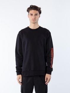 Official Gallery - Fire Sweatshirt