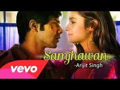 "Arijit Singh  Shreya Ghoshal | ""Samjhawan"" |  both my favorite singers :)"