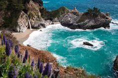 Still really wanting to do this road trip from SF to SD along PCH so I can hike Big Sur