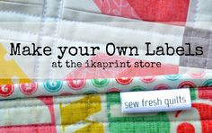 Sew Fresh Quilts: WoW-E! {redo} in Northcott ColorWorks Solids