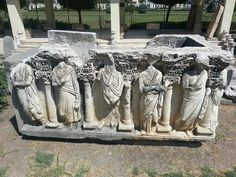"""See 224 photos and 12 tips from 2105 visitors to Adana Arkeoloji Müzesi. """"This museum contains historical ruins from Cilicia, Çukurova and Adana. Archaeology, Four Square, Bronze, Antiques, Antiquities, Antique"""