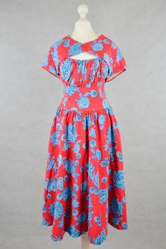 Pinup Couture Kleid und passendes Bolero online kaufen - Grösse L/XL - Marke Pinup Couture   Vintage-Fashion Online Shop fürs Verkaufen und ...