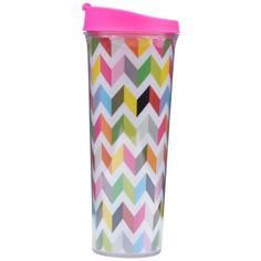 French Bull Tritan Tumbler with Lid- Ziggy