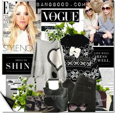 """""""Olsen"""" by anabella507 ❤ liked on Polyvore"""