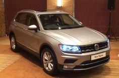 Volkswagen India has launched the Tiguan . The SUV is available in two variants – Comfortline and Highline. The Tiguan Comfortline trim has been priced at Rs. 27.98 lakh, while the top-end Highline variant costs Rs. 31.38 lakh (all prices ex-showroom, Delhi). The Tiguan is locally assembled at the Volkswagen Group's Aurangabad plant.  The Aurangabad …
