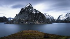 e t c h e d | reine, norway | Flickr - Photo Sharing!