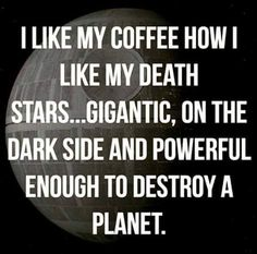 Happy Saturday y'all. #coffee www.coffeeandbean.com