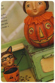 Pumpkin-Girls