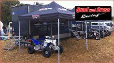 Neuformation: Quad und Cross Racing Team Für die Saison 2014 hat sich das Quad und Cross Racing Team neu formiert. Mit neuer Stärke tritt es in verschiedenen Offroad- und MotoCross-Motorsport-Serien an http://www.atv-quad-magazin.com/aktuell/neuformation-quad-und-cross-racing-team/