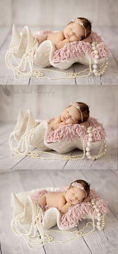 Sienna S   Chicago Newborn Photographer - Julie Newell Photography