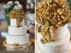 Benfield Photography Blog: Gold and Ivory Dream Wedding Details