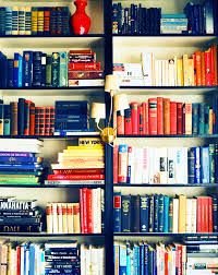 how to organize your bookshelf - Google Search
