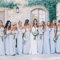 Wonderful Perfect Wedding Dress For The Bride Ideas. Ineffable Perfect Wedding Dress For The Bride Ideas. Blue Wedding, Dream Wedding, Wedding Day, Wedding Tips, Wedding Wishes, Wedding Blog, May Wedding Colors, Hashtag Wedding, Wedding Reception