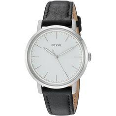 Fossil Women's ES4186 'Neely' Black Watch