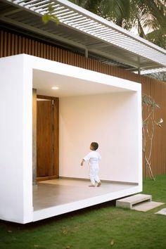 28 Ideas For Hotel Door Design House Door Design Interior, Entrance Design, House Entrance, Facade Design, Exterior Design, Interior Ideas, Entrance Ideas, Door Ideas, Minimal House Design