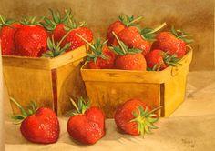 Fresas para vender