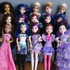 descendants toys - Google Search