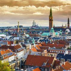 Jacytan Melo Passagens: TURISMO - Copenhague: A combinação perfeita de des...
