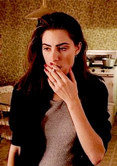 Twin Peaks .gifs - dario-argento: Twin Peaks: The Missing Pieces...