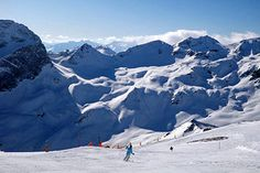 8 Top Tourist Attractions in St. Moritz & Easy Day Trips
