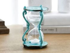 Home Decor - Home Decor Egg Timer, Sand Timers, Extra Bedroom, Home Decor Online, Chair Pads, Coastal Homes, Throw Rugs, Hourglass, Hygge