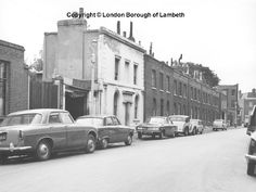 4-16 Normandy Road, Brixton North