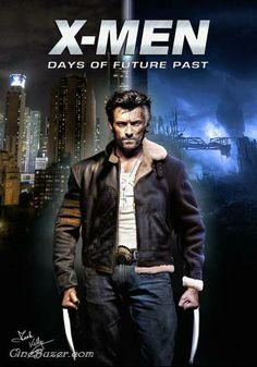 cool X Men: Days of Future Past Movie Preview