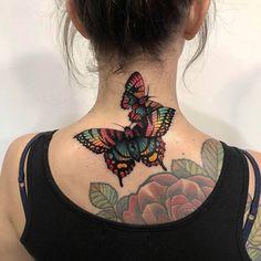 Butterflies by Daria Stahp