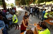 Migranten an der Südgrenze: Die Schweiz ist kein Transitland - NZZ Meinung…