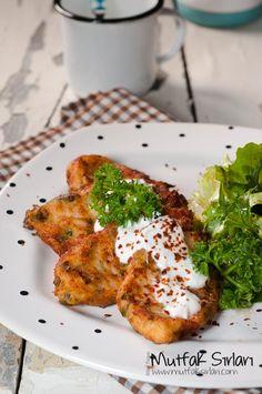 Karnabahar Mücveri – Mutfak Sırları – Pratik Yemek Tarifleri