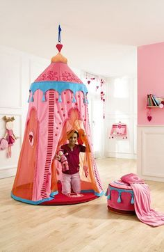 u0027Marrakeshu0027 Hanging Play Tent & I love this Haba Fairy Rose Tent ... if only it werenu0027t $315.00 I ...