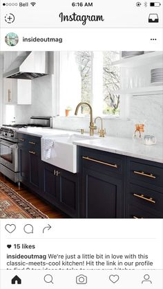 like the countertop and backsplash being continuous