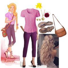 Princess Fashion | fashion-disney-princess - Polyvore