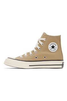 Dream Shoes, New Shoes, Brown Converse, Shoes Sandals, Shoes Sneakers, Swag Shoes, Outfits With Converse, Hype Shoes, Trendy Shoes