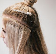 Taksim Kaynak Saç Merkezi - Bantlı Saç Kaynağı