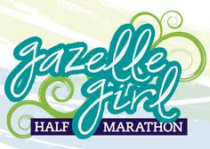 gazelle girl half marathon- ran it in 2013 and 2014