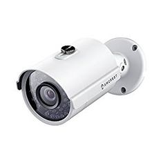 Amcrest ProHD Outdoor 3 Megapixel POE Bullet IP Security Camera $85 - http://www.gadgetar.com/amcrest-prohd-outdoor-3-megapixel-poe-bullet-ip-security-camera/
