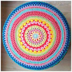 Crochet Love from Haken Bij Saar en Mien Blog
